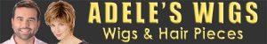 Adeles Wigs