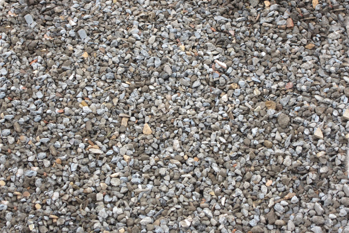 Rivertrans Chippings 10mm