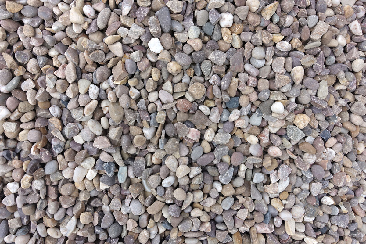 Rivertrans Pebbles 10mm