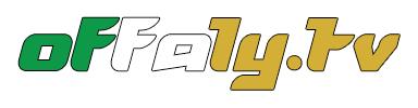 Logo OffalyTV